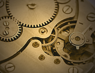 nixon watch repair